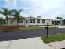 Homes for Sale in Palm Key Village, Davenport, Florida $82,900