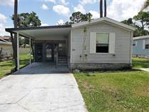 Homes Sold in Melbourne, Florida $13,900