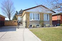 Homes Sold in Bloor/Renforth, Toronto, Ontario $835,000