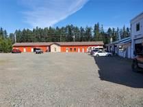 Commercial Real Estate for Sale in British Columbia, Errington, British Columbia $2,199,900