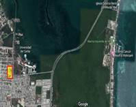 Lots and Land for Sale in Cancun, Quintana Roo $46,000,000