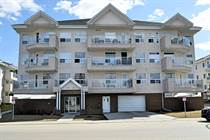 Condos for Sale in North Cold Lake, Cold Lake, Alberta $169,900