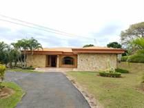 Homes for Sale in Morazán, Atenas, Alajuela $390,000