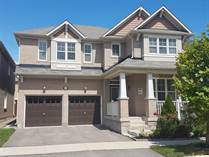 Homes Sold in Willmont, Milton ON, Ontario $1,000,000