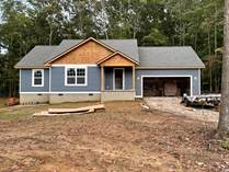 Homes for Sale in Fentress County, Clarkrange, Tennessee $269,900