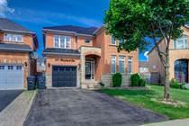 Homes for Sale in Van Kirk/Van Scott, Brampton, Ontario $819,900
