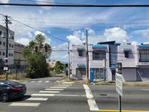 Multifamily Dwellings for Sale in Fernandez Juncos, San Juan, Puerto Rico $294,998