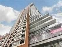 Homes for Sale in King/ John, Toronto, Ontario $677,888