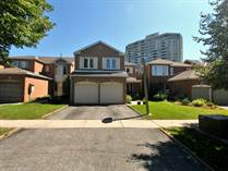Homes for Rent/Lease in Clark/Hilda, Thornhill, Ontario $3,500 monthly