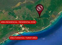 Lots and Land for Sale in Mahahual, Quintana Roo $10,900,000