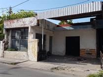 Commercial Real Estate for Sale in Centro, Merida, Yucatan $58,000