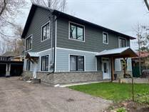 Homes for Rent/Lease in Britania, Ottawa, Ontario $2,700 monthly