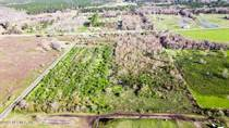 Lots and Land for Sale in Lawtey, Florida $134,900