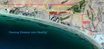 Lots and Land for Sale in Sandy Beach, Puerto Penasco/Rocky Point, Sonora $47,500
