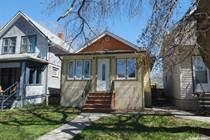 Homes for Sale in Regina, Saskatchewan $129,900