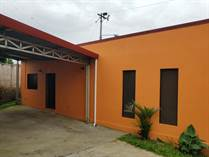 Homes for Sale in Grecia, Alajuela $93,000