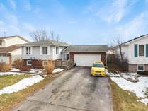 Homes Sold in Stevensville, Ontario $469,900