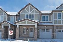 Homes for Rent/Lease in Milton, Ontario $2,800 monthly