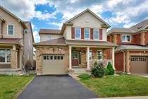 Homes for Sale in Milton, Ontario $749,900
