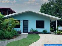 Homes for Sale in Uvita, Puntarenas $199,900