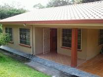 Homes for Sale in Arenal, Guanacaste $115,000
