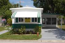 Homes Sold in Kings Manor, Largo, Florida $26,500