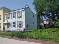 Multifamily Dwellings for Sale in Troy, New York $139,000