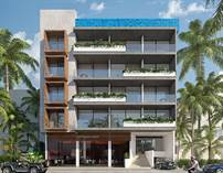 Condos for Sale in Calle 26 norte, Playa del Carmen, Quintana Roo $199,800