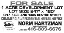 Commercial Real Estate for Sale in Vaughan, Ontario $6,900,000