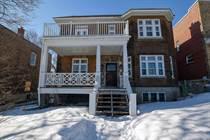 Homes for Sale in Quebec, Côte-des-Neiges/Notre-Dame-de-Grâce, Quebec $1,350,000