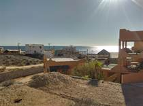 Lots and Land for Sale in Cholla Bay, Puerto Penasco, Sonora $45,900