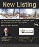 Lots and Land for Sale in Peachland, British Columbia $238,000