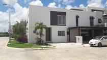 Homes for Rent/Lease in Residencial Aqua, Cancun, Quintana Roo $28,000 monthly