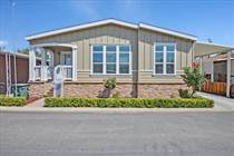 Homes for Sale in Casa Amigo Mobile Home Park, Sunnyvale, California $439,000
