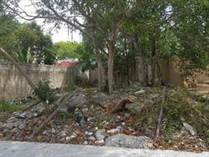Homes for Sale in Playa del Carmen, Quintana Roo $53,000