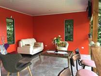 Homes for Rent/Lease in Hatillo, Puntarenas $700 monthly