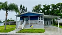 Homes Sold in Pointe West, Largo, Florida $125,000