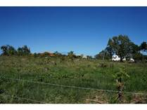 Lots and Land for Sale in Sosua, Puerto Plata $50,000