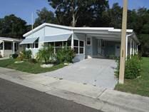 Homes Sold in Forest Lake Estates, Zephyrhills, Florida $62,500