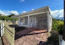Homes for Sale in BO CALABAZAS, Puerto Rico $39,900