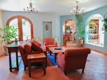 Homes for Sale in PASEO DE LA PRESA, Guanajuato City, Guanajuato $535,000