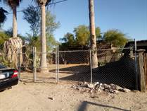 Lots and Land for Sale in Col. Oriente, In Town, Sonora $15,000