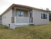 Homes for Sale in Newfoundland, St. John's, Newfoundland and Labrador $154,900