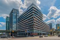 Condos for Sale in Bathurst/Lakeshore, Toronto, Ontario $695,000