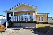 Homes for Rent/Lease in Meadowlake, Brooks, Alberta $1,450 monthly