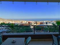 Homes for Rent/Lease in Quivira, Cabo San Lucas, Baja California Sur $2,000 monthly