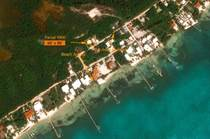 Lots and Land for Sale in South Ambergris Caye, Ambergris Caye, Belize $79,000