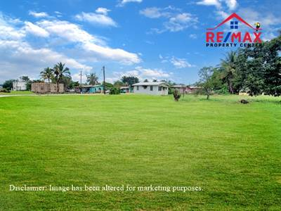 # 4035 - Residential Lot in Quiet Area of Belmopan City - Cayo District, Belize