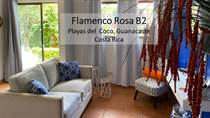Condos for Sale in Playas Del Coco, Guanacaste $99,500
