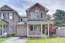 Homes for Sale in Hespeler, Cambridge, Ontario $699,900